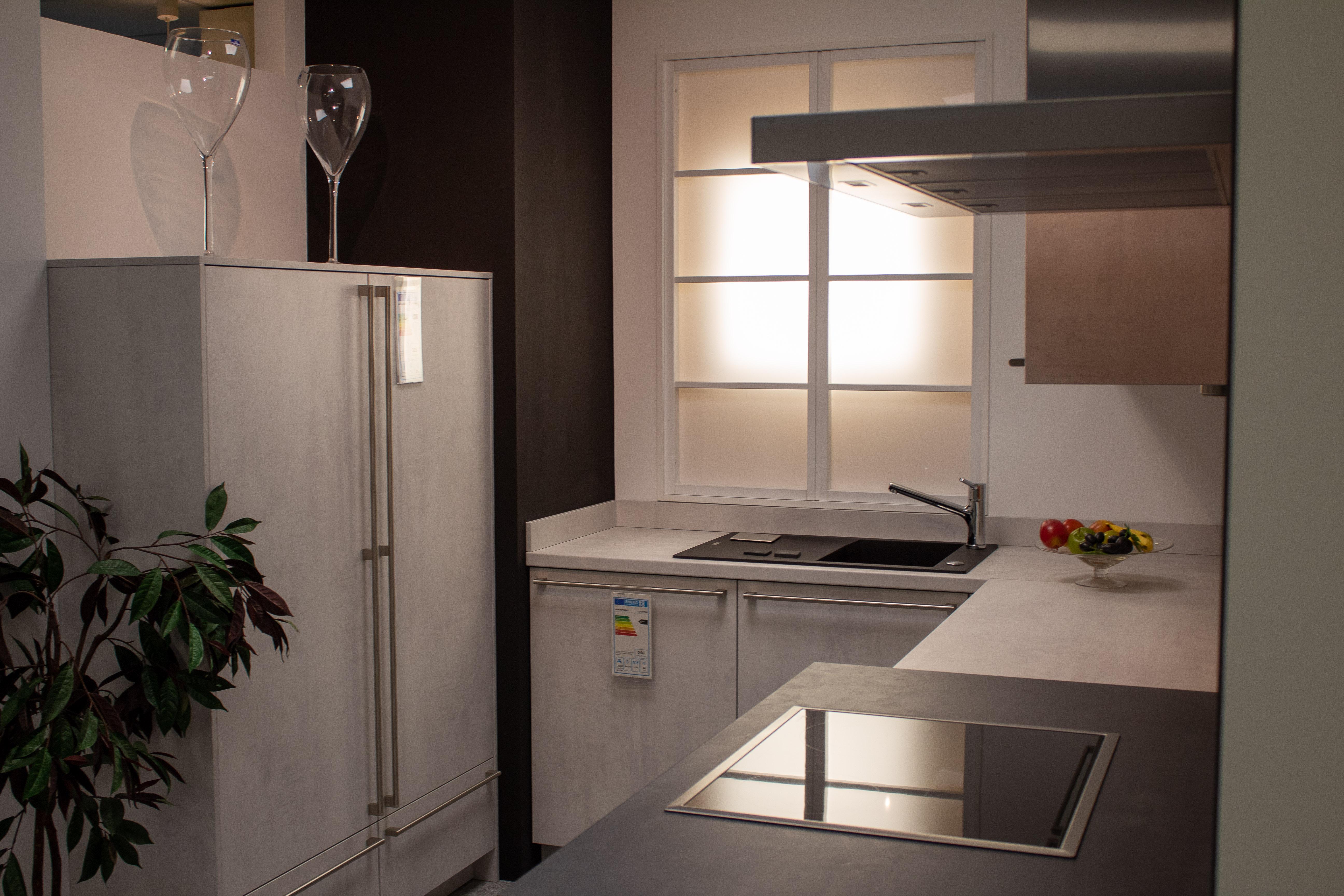 Küche 12